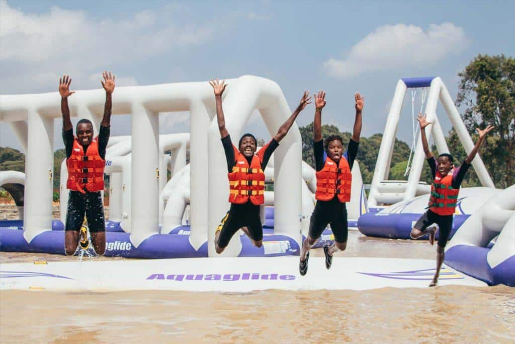 What to expect? 2 - Maji Magic Aqua Park Nairobi Kenya
