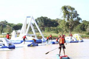 Why is Maji Magic Aqua Park good for your health? 2 - Maji Magic - Aqua Park - Nairobi Kenya - Top Things To Do Nairobi