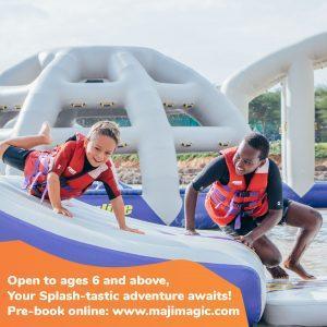 Benefits of school trips in Karen, Nairobi 1 - Maji Magic Aqua Park Nairobi Kenya