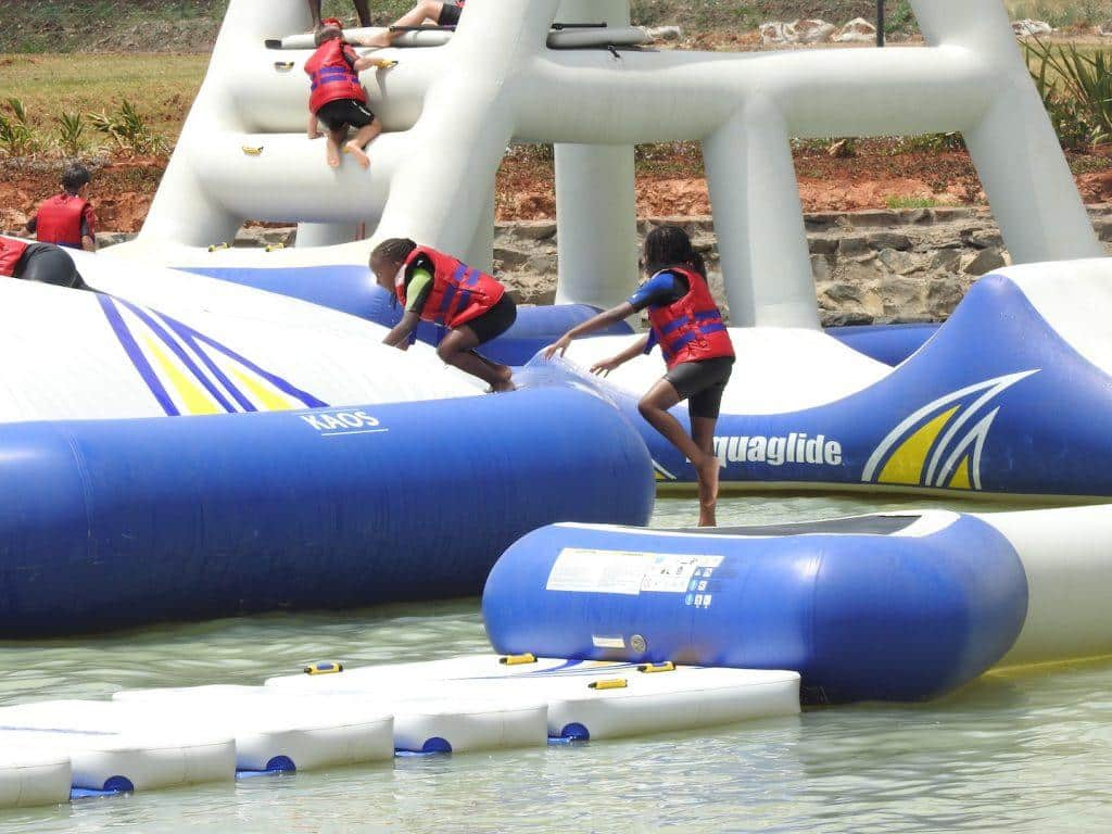 Benefits of school trips in Karen, Nairobi 4 - Maji Magic Aqua Park Nairobi Kenya