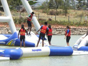 The Benefits of Team Building in Nairobi, Kenya 1 - Maji Magic Aqua Park Nairobi Kenya