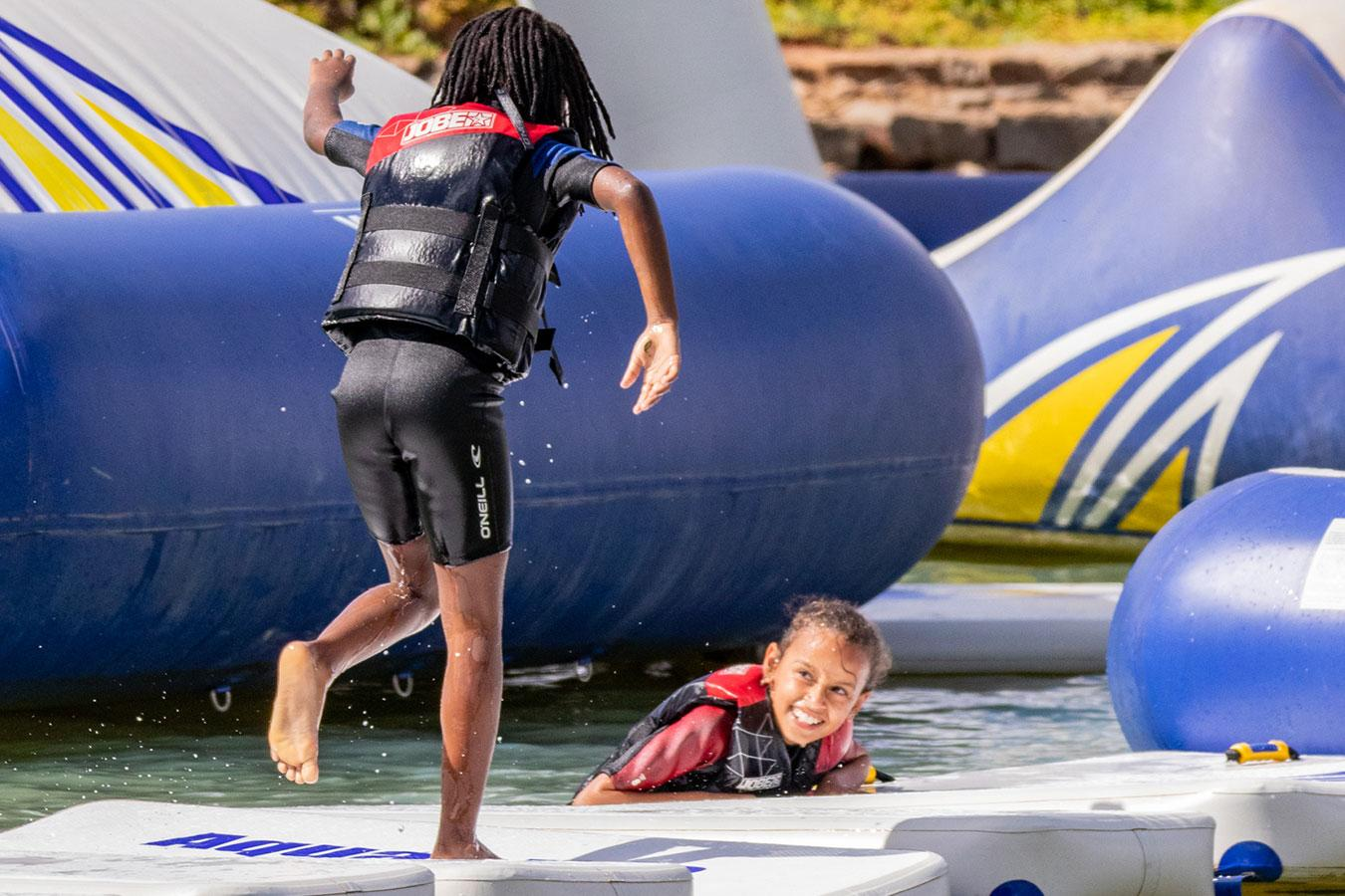 FAQ's 1 - Maji Magic Aqua Park Nairobi Kenya