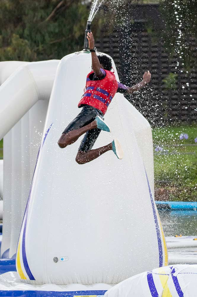 Home 3 - Maji Magic Aqua Park Nairobi Kenya