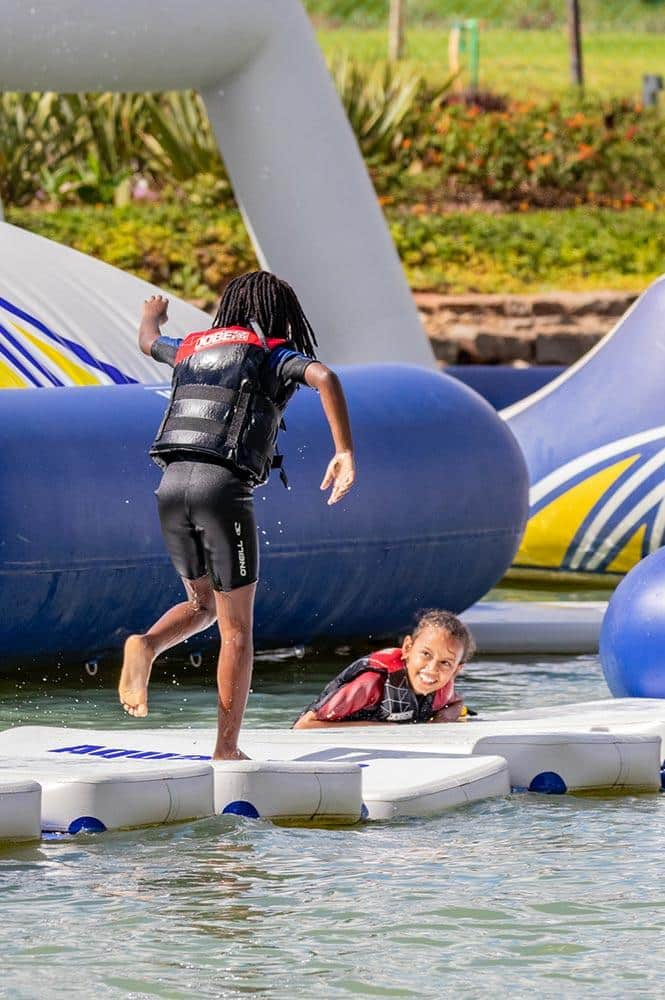 Home 5 - Maji Magic Aqua Park Nairobi Kenya