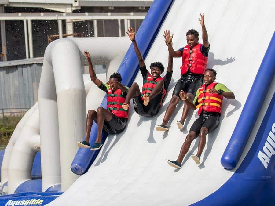 Come Experience One of The Top Things To Do In Nairobi ! - Maji Magic Aqua Park - 3 - Maji Magic - Aqua Park - Nairobi Kenya - Top Things To Do Nairobi